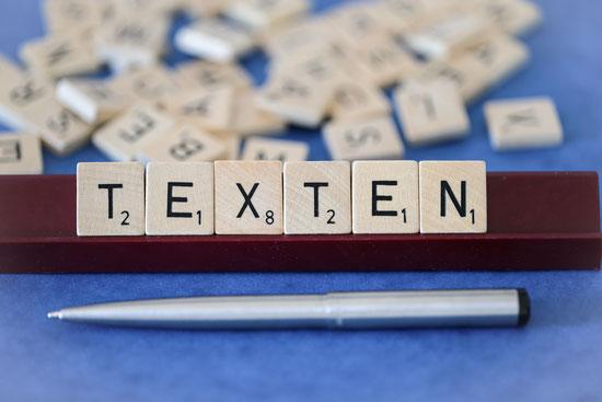 Texterstellung: Das Berliner Lektorat von textbauer (Ulf Schumann)