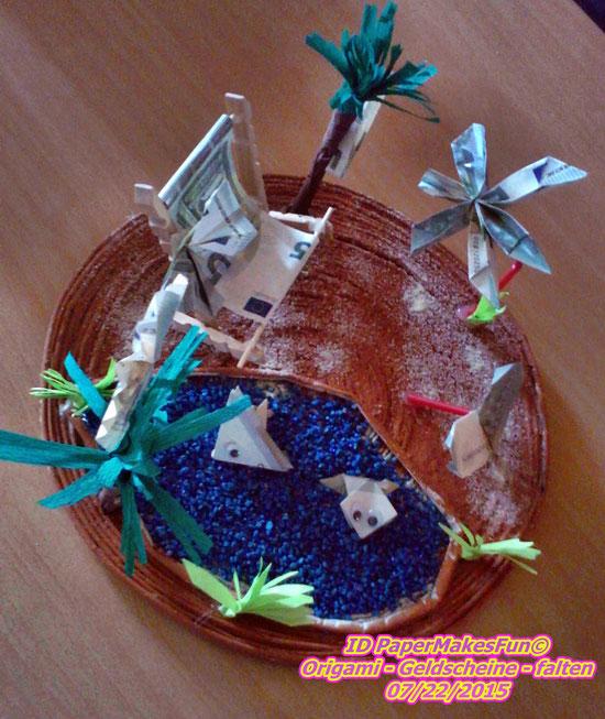 origami geldscheine falten papermakesfuns webseite. Black Bedroom Furniture Sets. Home Design Ideas