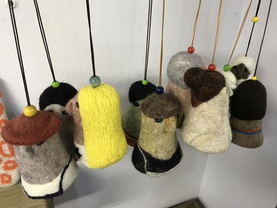 越谷 羊毛と古道具の店 ソウイ 小物