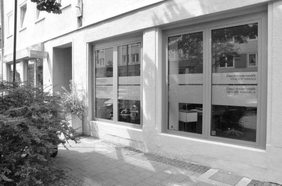 Kanzlei für Arbeitsrecht | Düsseldorf Flingern