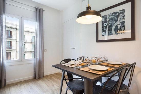 Лучшие апартаменты Барселоны