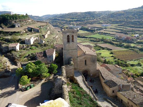 Самые живописные городки и деревни Каталонии - Гимера