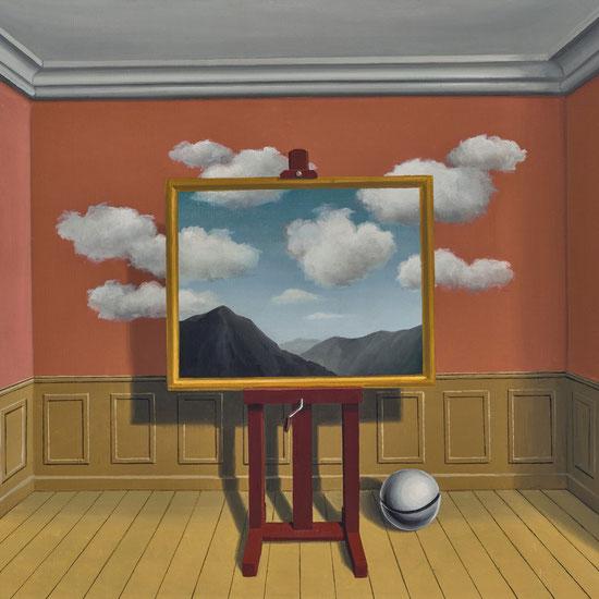 Месть - самые дорогие картины Рене Магритта