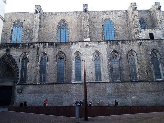 Санта Мария дель Мар