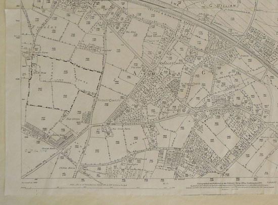 Acocks Green 1886-8c (Birmingham Libraries)