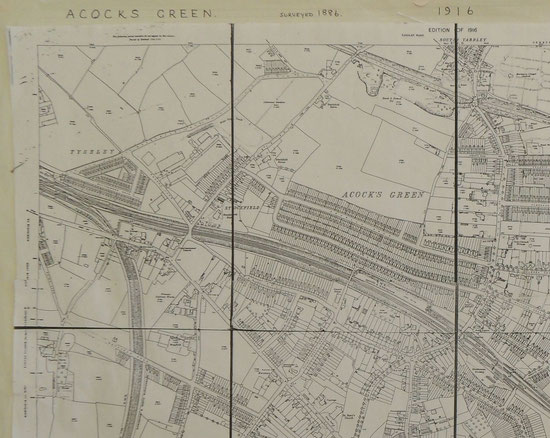 Acocks Green 1916a (Birmingham Libraries)