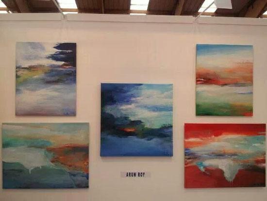 Marbella Art - Marmuran Gallery