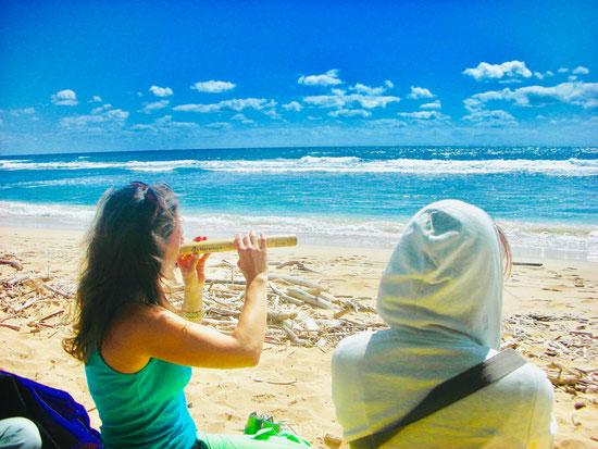 人生の転機となったカウアイ島ツアーでの感謝のワーク