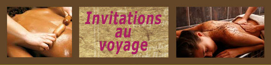 Institut de beauté Chatellerault : soins du corps invitant aux voyages