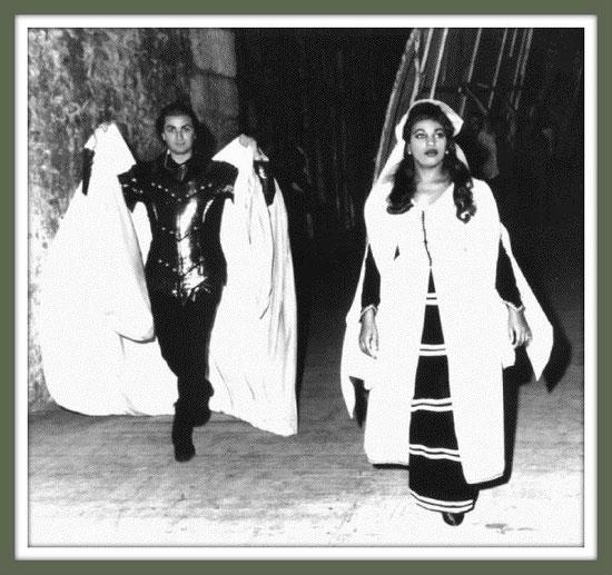 Franco Corelli - Leontyne Price - Il Trovatore - Verona 1959