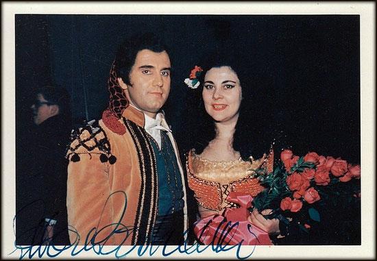 Figaro - IL BARBIERE DI SIVIGLIA (con Eugenia Ratti)
