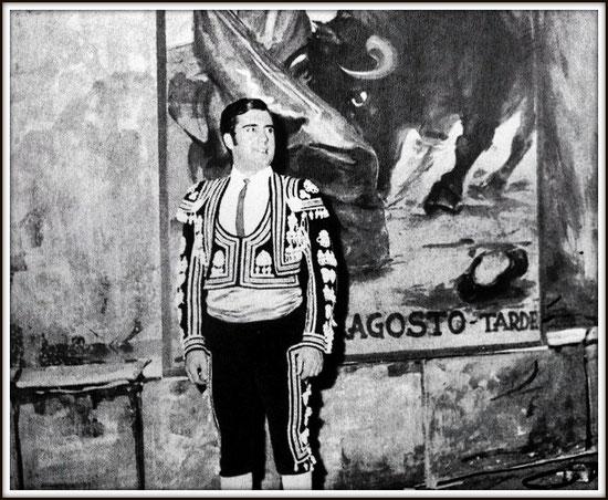 Ettore Bastianini (Escamillo)