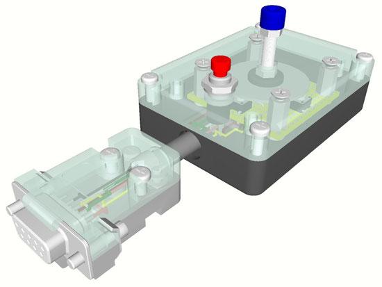 Mini-Joystick