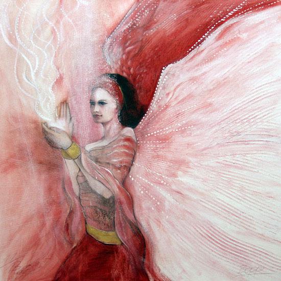 Engel der Transformation