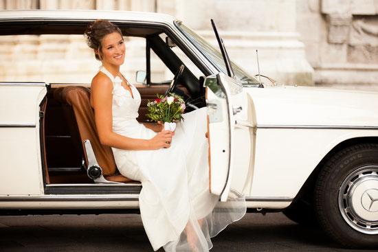 Foto: Markus Thiel  bloos Make-up & Hair Academy Brautshooting Hochzeit Braut