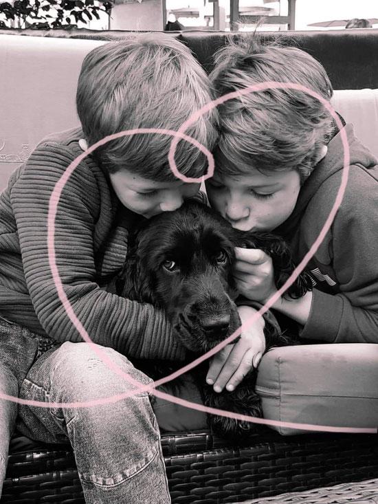 Amore puro per la piccola RANIA ❤️