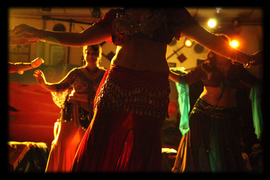 danse orientale colmar association tassa n'aguena bien être femme