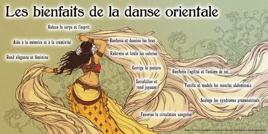 bienfaits de la danse orientale colmar association tassa n'aguena bien être femme