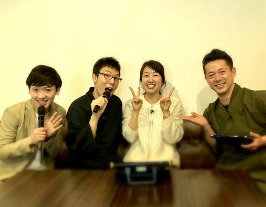 カラオケレッスン教室大阪