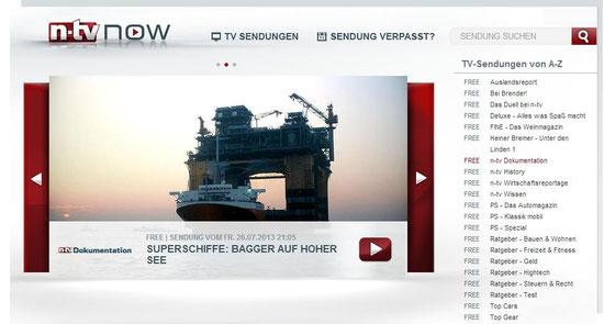 N Tv Now Ausflüge Ostsee Strandlatscher