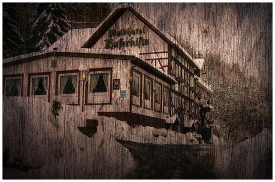 Waldhotel Haferkiste aus Bad Laasphe