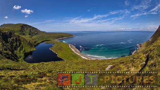 Annagh Bay, Achill Island