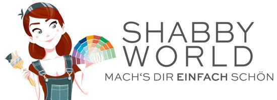 Logo Shabby World klein