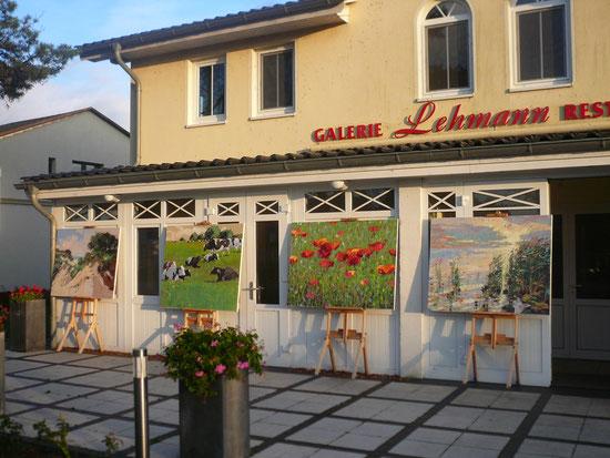 Bildergalerie Lehmann