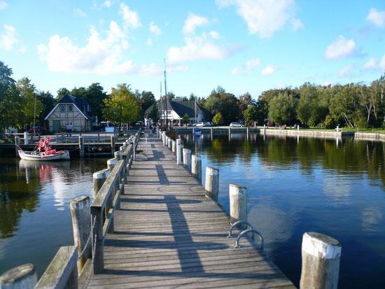 Althäger Hafen
