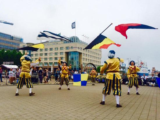 Européades à Helsingborg, Suède. 2015