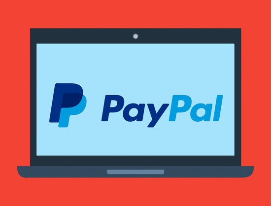 PayPal Zahlung einrichten