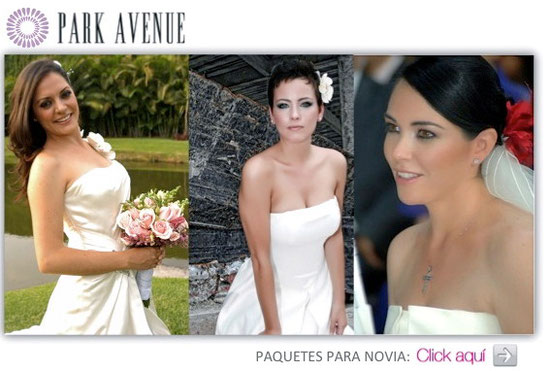 Maquillaje y Peinado para boda en Cuernavaca