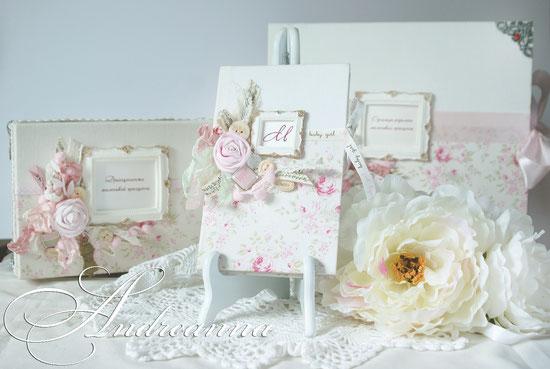 Дневник мамы «Секреты маленькой принцессы», стоимость 300грн, наполнение 50 перламутровых страничек, размер 20х13см. 38$