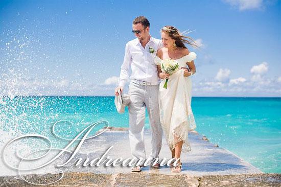 Кубинская свадьба))) Cuba