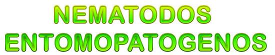 nemátodos para el control biológico de plagas