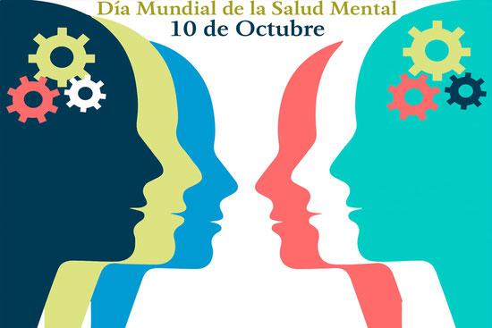 ¿Por qué conmemoramos el 10 de octubre el Día Mundial de la Salud Mental?