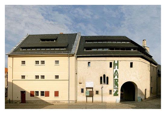 Grauer Hof Aschersleben