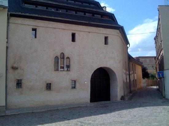 Grauer Hof Aschersleben 2010
