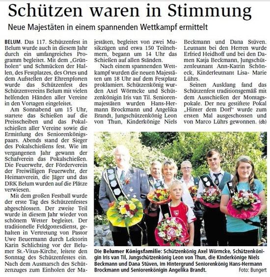 Quelle: Niederelbe-Zeitung vom 17.06.2014