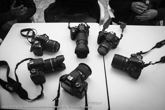 Fotografía: Esteban Velazquez