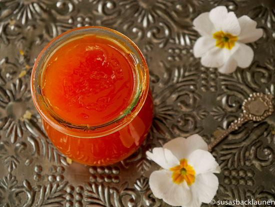 Papaya-Marmelade