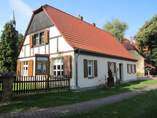 Heimatstube Söllichau