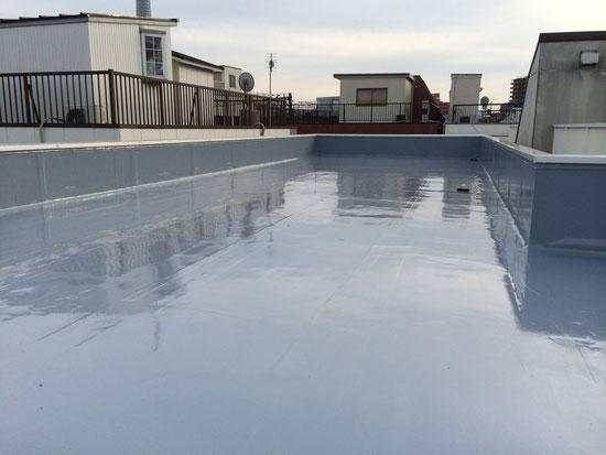東京の屋上防水工事はスペース・ラボへ