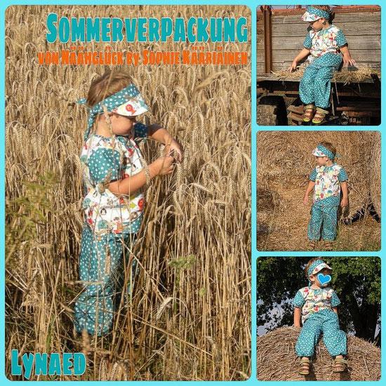 Sommerverpackung