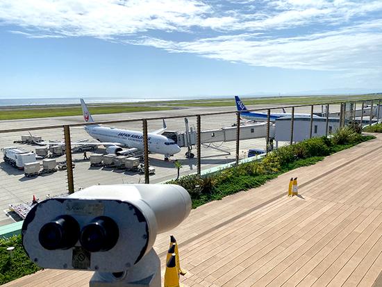 大分ローカルタレントが大分空港で宇宙グッズを発見!