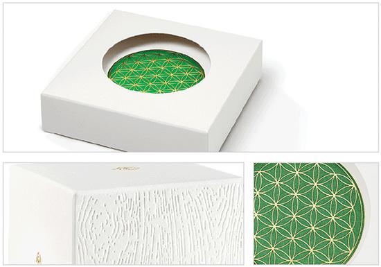 PHAMOS - Natur - Organic - Moodboard - Konzept - Visualisierung - Natürlichkeit - Aloe Vera - Aloe Vera - Kosmetik - Bio - Premium - Design - Packaging - DesignKis - 2012 - Verpackung
