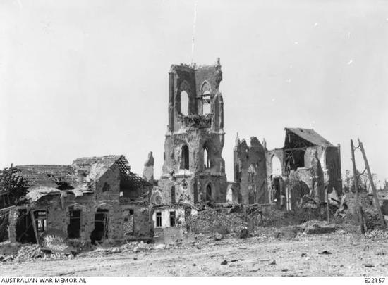 (DR) Australian War Memorial-WW1-Grande Guerre-Somme Battlefields' Partner-Daours-Vecquemont-Villers Bretonneux-Valde Somme-Remembrance-Lets Forget-B&B-Guesthouse-Chambres d'Hôtes-