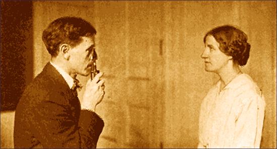 La Méthode Bates à l'époque du Dr.  Bates... Sonia Djaoui