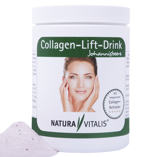 Collagen Lift Drink mit L-Lysin bestellen