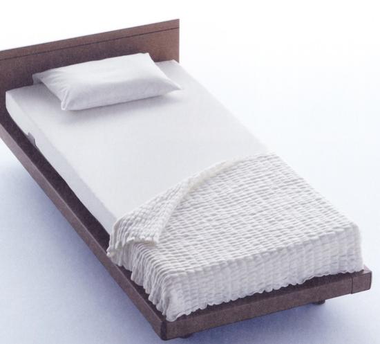 今は電動付きベッドとして ゆくゆくは介護ベッドとして使うことができる